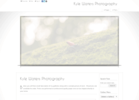 kylewatersphotography.ifp3.com