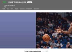 kylewilliams60612.sportsblog.com