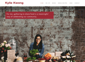 kyliekwong.org