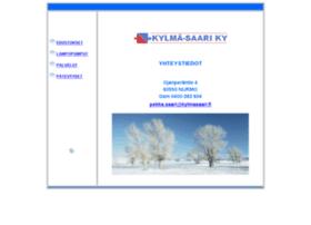 kylmasaari.fi