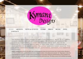 kymara.com