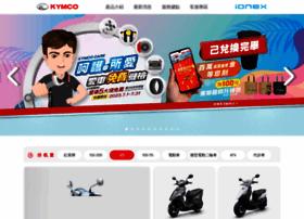 kymco.com.tw