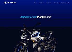 kymco.com