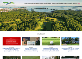 kymengolf.fi