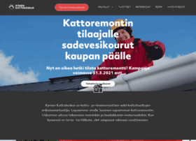 kymenkattokeskus.fi