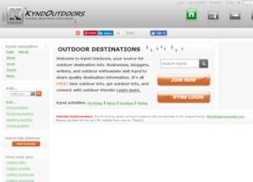kyndoutdoors.com