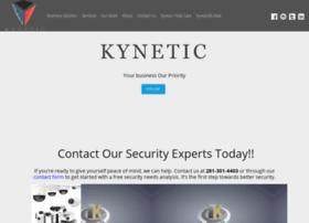 kyneticbs.com
