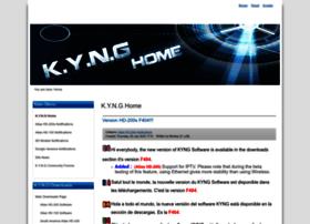 kyngdvb.com
