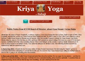 kyob.org