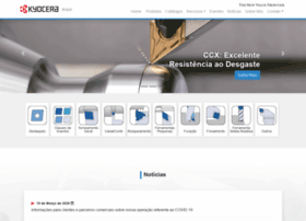kyocera-componentes.com.br