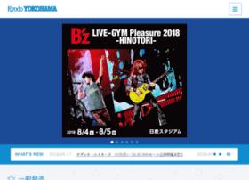 kyodoyokohama.com