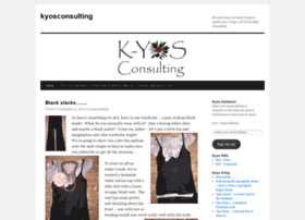 kyosconsulting.wordpress.com