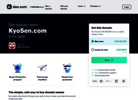 kyosen.com