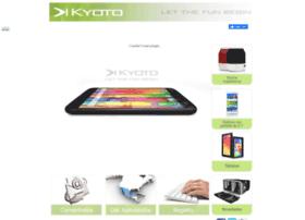 kyotoelectronics.com.mx