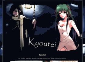 kyoutei.forumdefan.com