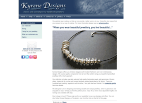 kyrenedesigns.com