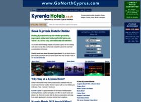 kyreniahotels.co.uk