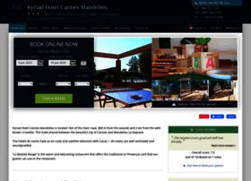 kyriad-cannesmandelieu.hotel-rv.com