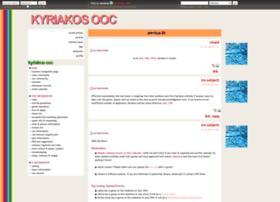 kyriakos-ooc.dreamwidth.org