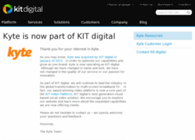 kyte.com