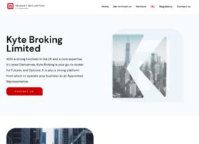 kytebroking.com