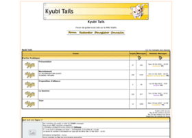 kyubitails.lebonforum.com