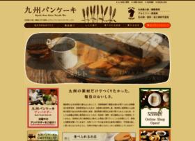 kyushu-pancake.jp