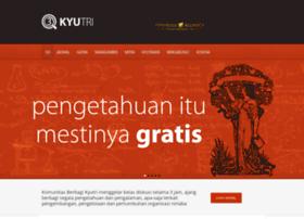 kyutri.com