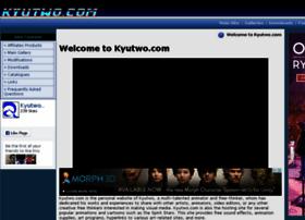 kyutwo.com