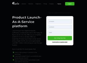 kyvio.com