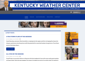 kyweathercenter.com