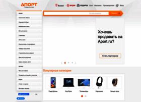 kyzyl.aport.ru