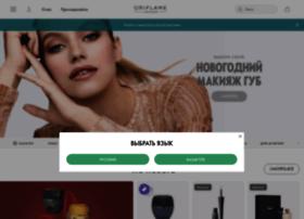 kz.oriflame.com
