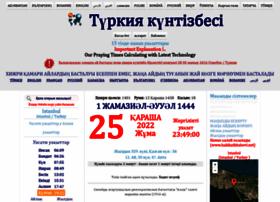 kz.turktakvim.com