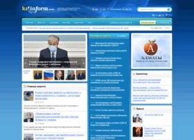 kzinform.com