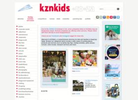 kznkids.co.za