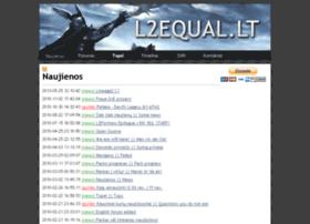 l2equal.lt