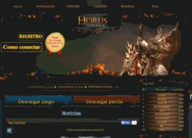 l2horus.net