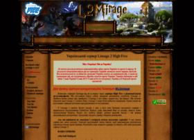 l2mirage.org