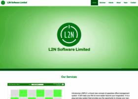 l2nsoft.com