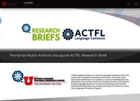 l2trec.utah.edu