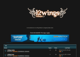 l2wings.foros-phpbb.es