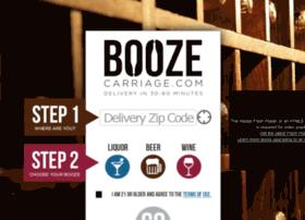 l4boozecarriage.com