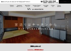 la-architects.jp