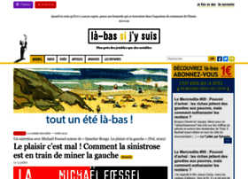 la-bas.org