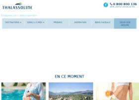 la-baule.thalasso-line.com