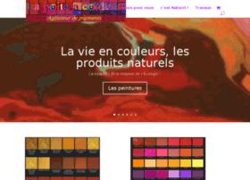 la-boite-a-couleurs.fr
