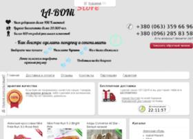 la-boni.com.ua