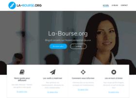 la-bourse.org