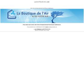 la-boutique-de-lair.com
